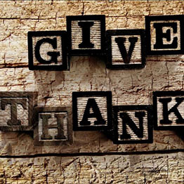 Read more about the article K4 Gives Thanks!
