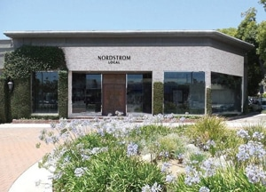 Read more about the article Borrowing from Nordstrom – Design Trends for Retail Branches