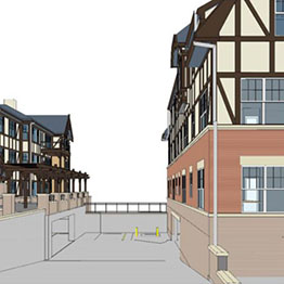 Read more about the article Implementing Revit into the Architectural Workflow
